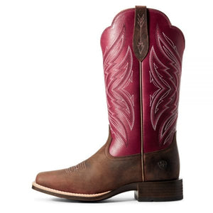 ARIAT – Womens Pinnacle Distressed Boot