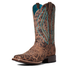 Load image into Gallery viewer, Ariat WOMEN'S PrimeTime Western Boot