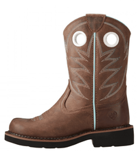 "Load image into Gallery viewer, ARIAT Kids ""Pro baby"" Round Toe Boots"