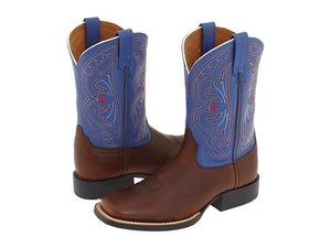 Ariat Kid's Quickdraw Boots