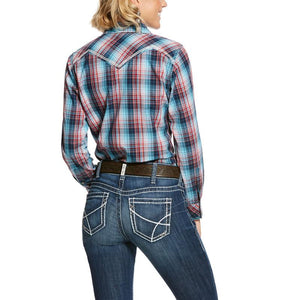 Ariat Womens R.E.A.L.™ Gorgeous Snap Shirt