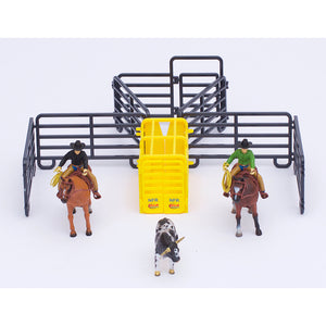 Big Country Toys Roping Set
