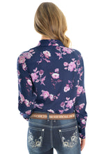 Load image into Gallery viewer, Thomas Cook Pure Western Women's Margot Print L/S Shirt