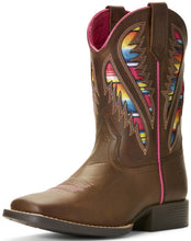 Load image into Gallery viewer, Ariat Kid's Quickdraw VentTEK™ Boots