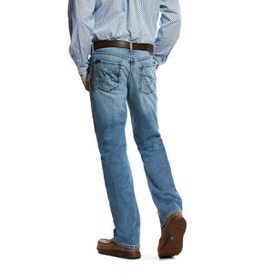 Ariat Men's M5 Mitch Straight Leg Jean