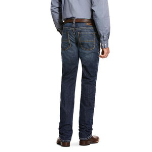 Ariat Mens M4 Bugsy Stackable Straight Leg Jeans