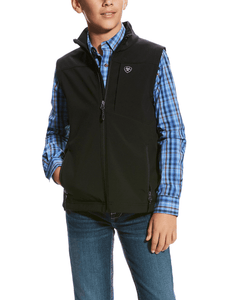 Ariat Boy's Vernon 2.0 Softshell Vest