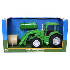 Big Country Tractor Set