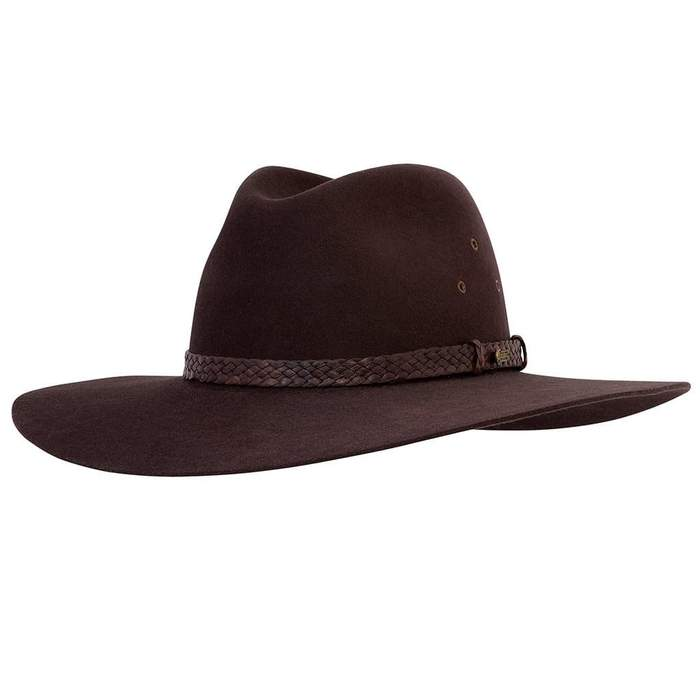 Akubra Riverina Hat