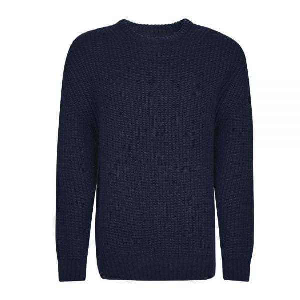 THOMAS COOK Men's Fisherman Crewneck Jumper