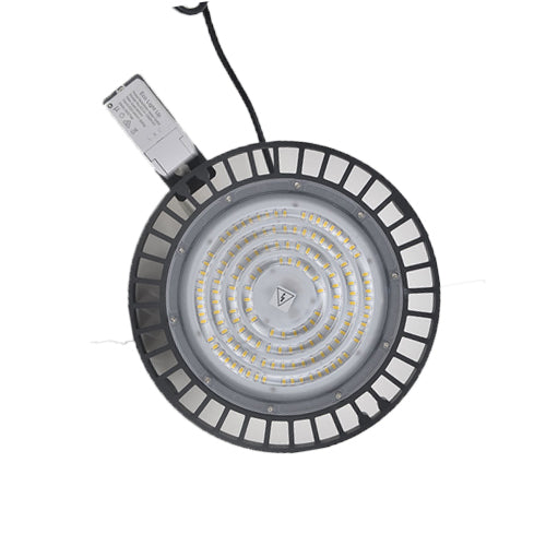 LED 96w Opti-Boost High Bay With Sensor