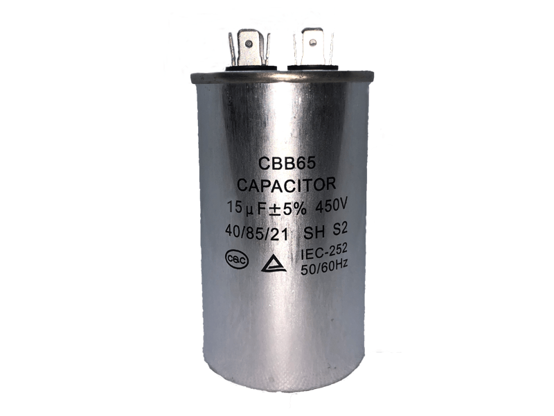 15uf Air conditioning/Fan Capacitor CBB65 - Star Sparky Direct