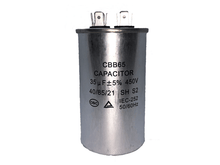 Load image into Gallery viewer, 35uf Aircon Capacitor CBB65 - Star Sparky Direct