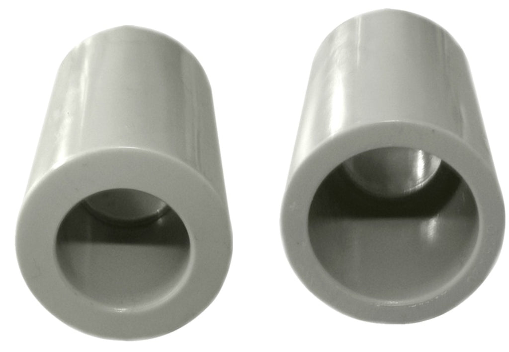 32 to 25mm Conduit Rigid Reducer Grey