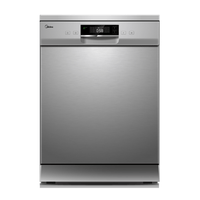 Freestanding Dishwasher 60cm - MDWF2SS - Star Sparky Direct