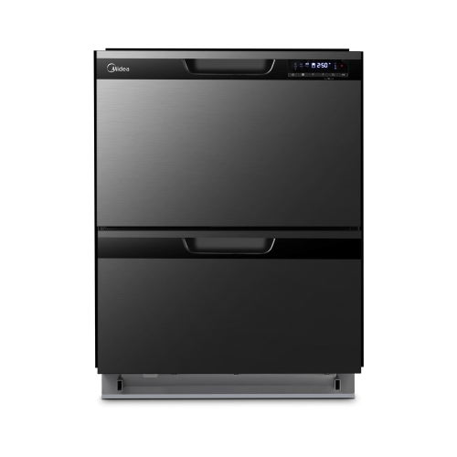 Double Drawer Dishwasher 60cm - MDWDDSS - Star Sparky Direct