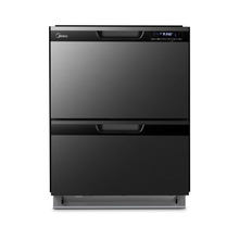 Load image into Gallery viewer, Double Drawer Dishwasher 60cm - MDWDDSS - Star Sparky Direct