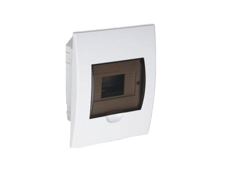 6 Way Recessed/Flush Mounted Switchboard - Star Sparky Direct