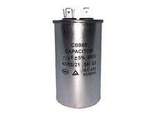 Load image into Gallery viewer, 70uf Aircon Capacitor CBB65 - Star Sparky Direct
