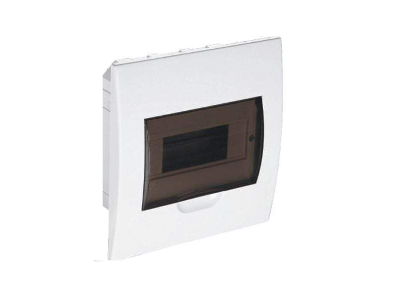 8 Way Recessed/Flush Mounted Switchboard - Star Sparky Direct