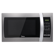 Load image into Gallery viewer, Midea Microwave Stainless Steel 34L 1100W MMW34S - Star Sparky Direct
