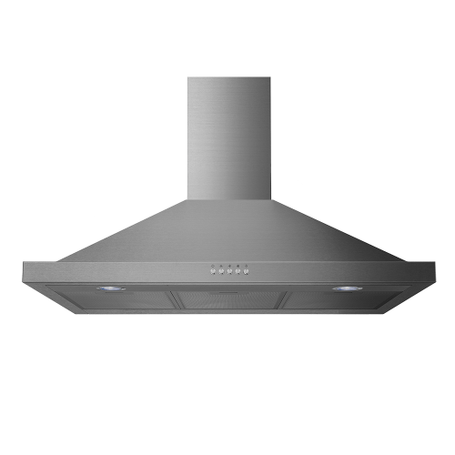 Midea Pyramid Rangehood 90cm MHC90SS - Star Sparky Direct