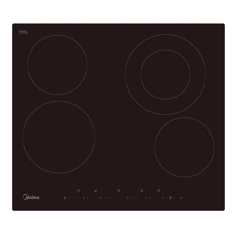 Ceramic Cooktop 60cm 6400W MEC64 - Star Sparky Direct