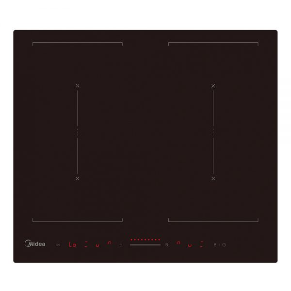 Midea Induction Cooktop Flex Zone 60cm MI60S - Star Sparky Direct