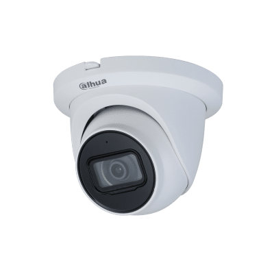 4MP WDR IR Eyeball Network Camera - Star Sparky Direct