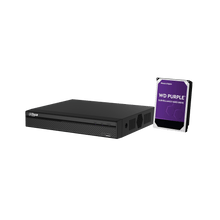 Load image into Gallery viewer, 8 Channel Penta-brid 1080P 1U Digital Video Recorder + 2TB - Star Sparky Direct