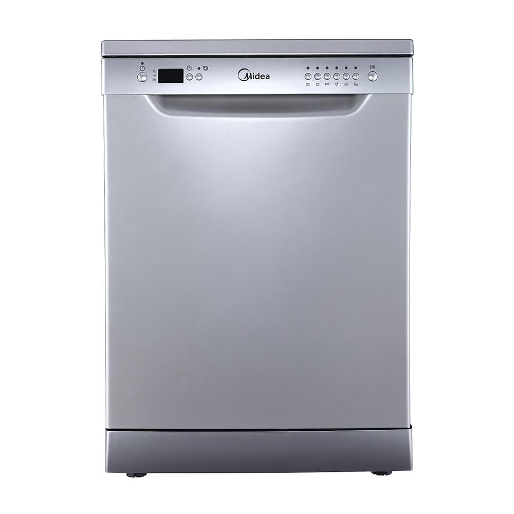 Freestanding Dishwasher 60cm Stainless Steel - 12 Place Settings - Star Sparky Direct