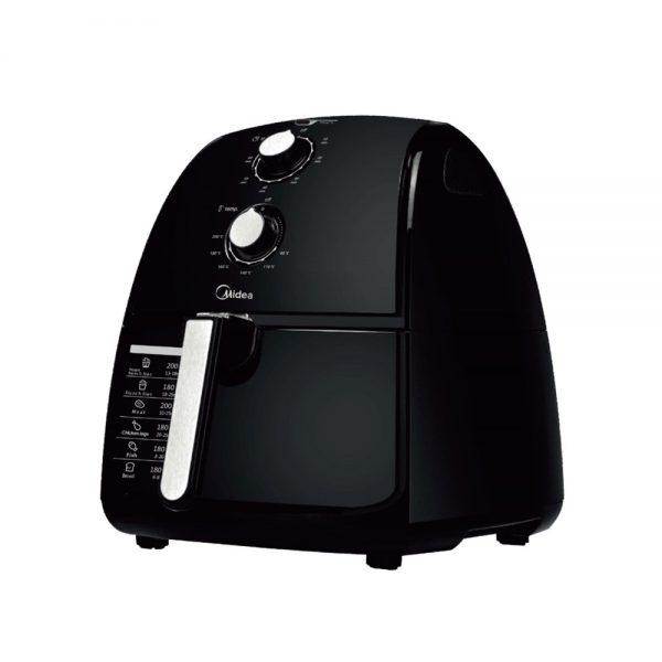 Midea Air Fryer - MF-TN40A - Star Sparky Direct