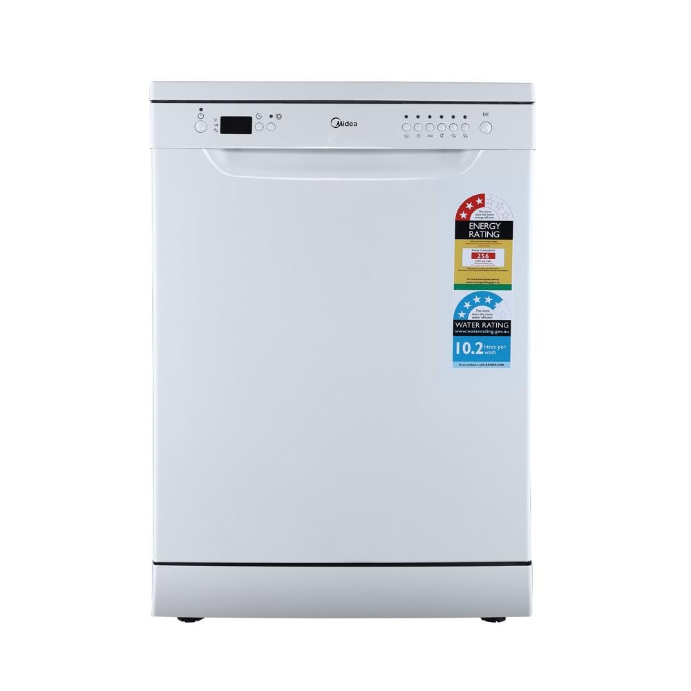 12 Place Settings Freestanding Dishwasher 60cm White - MDWCW - Star Sparky Direct