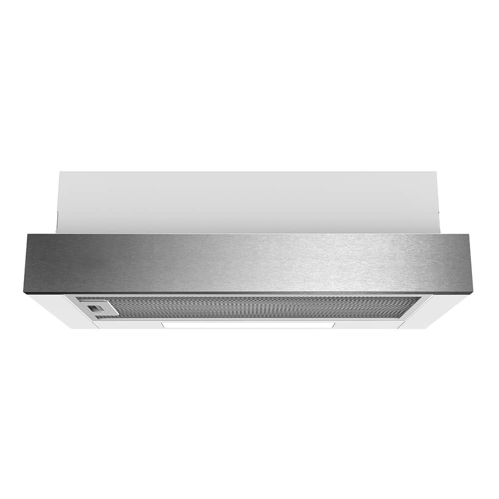 Midea Slideout Rangehood 40mm Fascia 60cm MHS60S - Star Sparky Direct