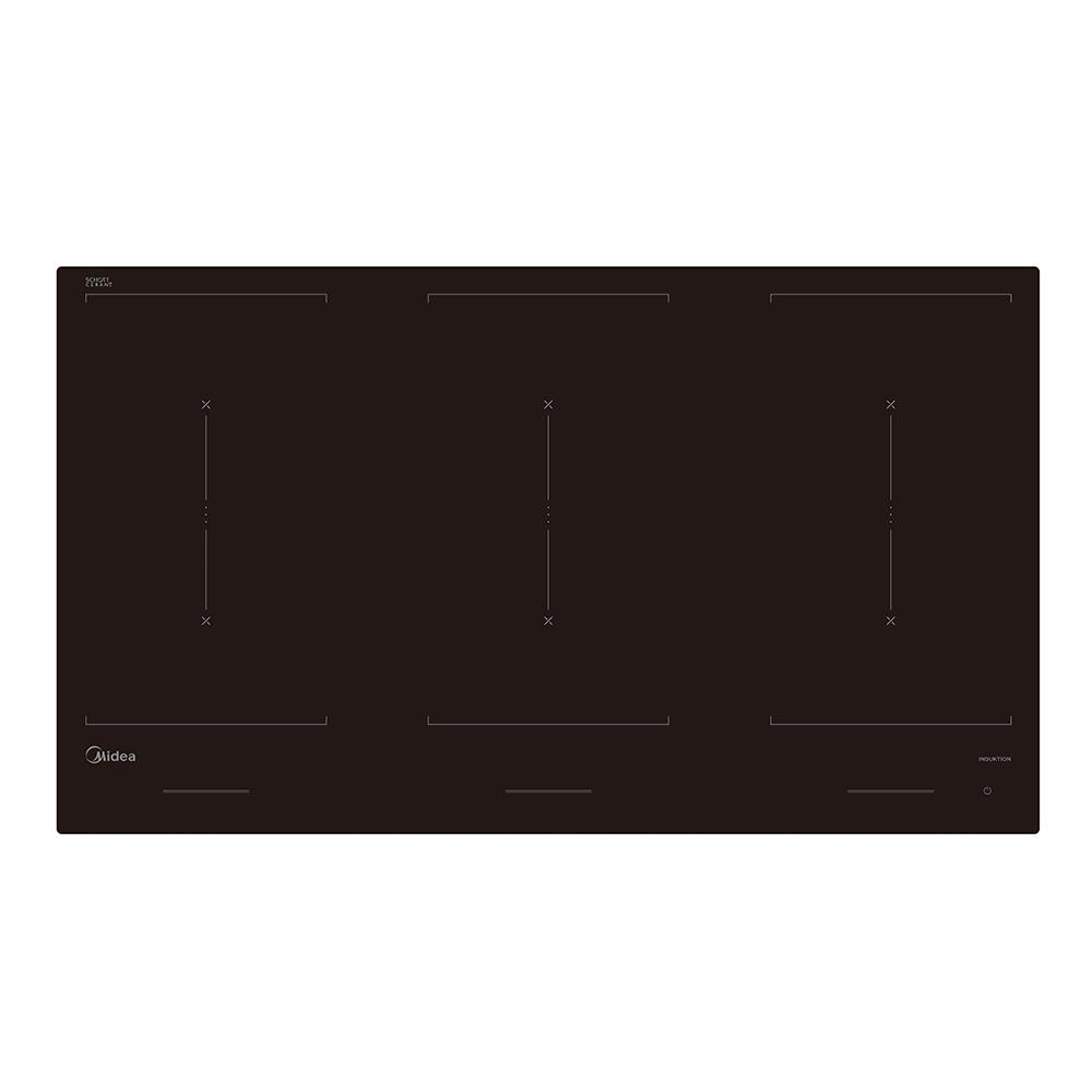 Midea 90cm Flexi Induction Cooktop MI90F - Star Sparky Direct