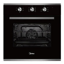 Load image into Gallery viewer, Midea Built-in Oven Multi Function Oven Black MOC5BL - Star Sparky Direct