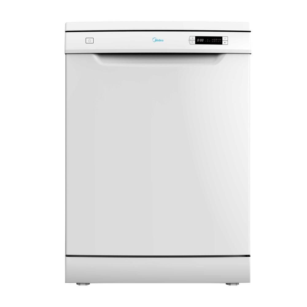 Midea 60cm Freestanding Dishwasher MDWF1W - Star Sparky Direct