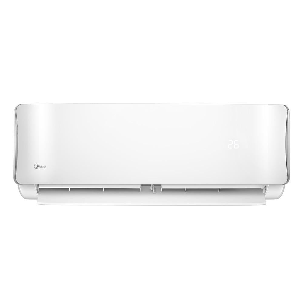 Midea R32 Apollo Wall 9.0kW Split System Air Conditioner