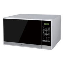 Load image into Gallery viewer, Midea Microwave Oven Silver 25L 900W MMW25S - Star Sparky Direct