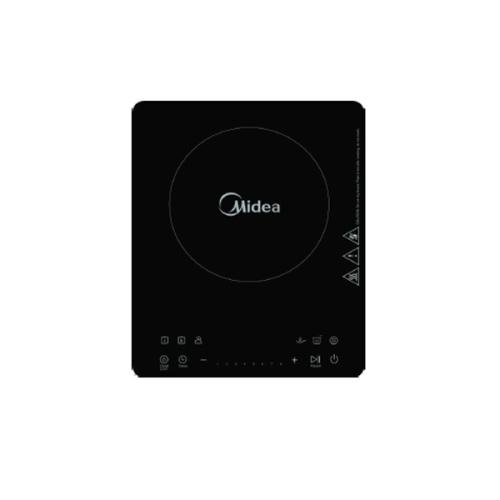 Midea Induction Cooker Ultra thin RTS2055 - Star Sparky Direct