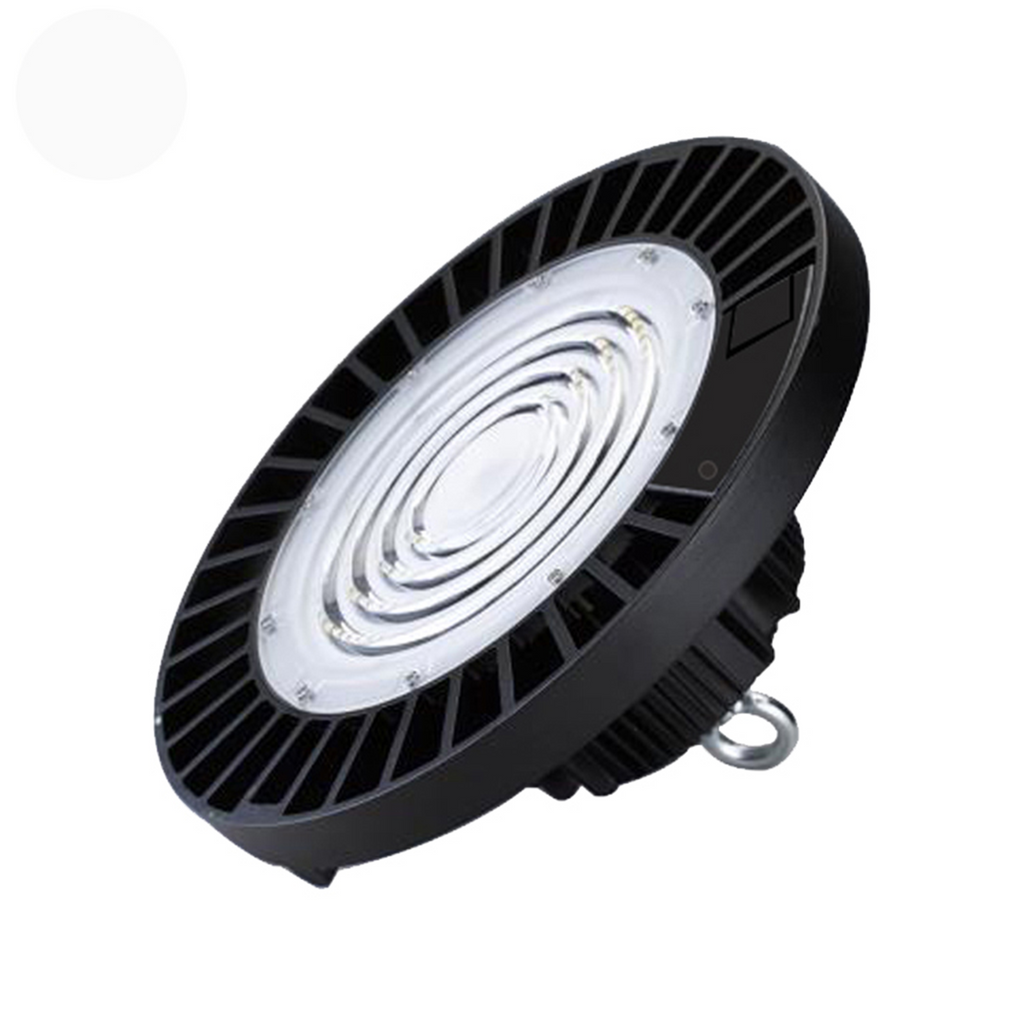 STARCO LIGHTING LED 150W High Bay 5000K With Sensor