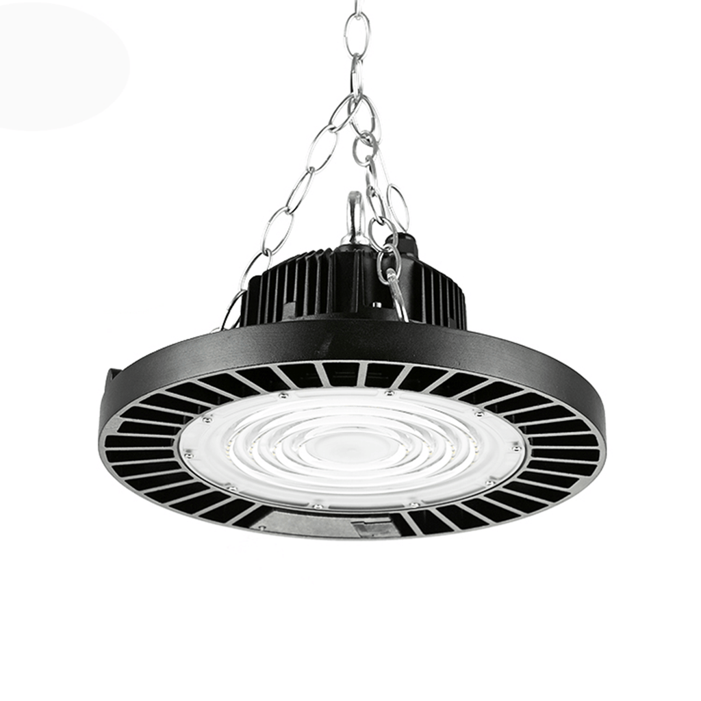 LED 90W High Bay with sensor - Star Sparky Direct