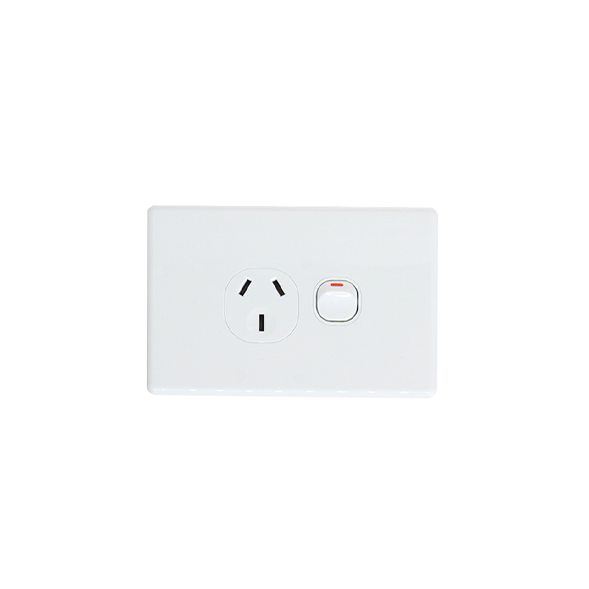 10A Single Power Point - KS313 - Star Sparky Direct