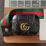 Luxury GG AirPod Pro Case Gucci
