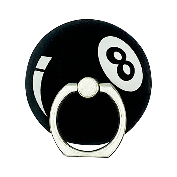 Eight Ball Phone Ring