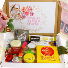 Load image into Gallery viewer, Willie's Cacao Chocolate Lover Pamper Letterbox Gift