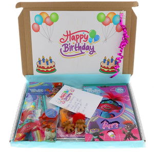 Trolls Play Pack Gift Set