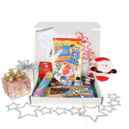 Christmas Tool Chocolate Kit Fun Toy Pack - Always Looking Good UK