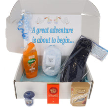 Load image into Gallery viewer, Dad To Be Expectant Dad Large Luxury Gift Set