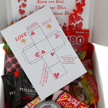 Load image into Gallery viewer, Valentines Couples Night In Pamper Box - Always Looking Good UK